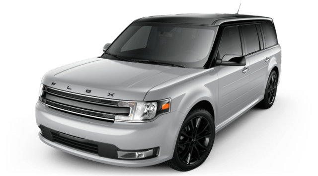 New  2019 Ford Flex SEL Crossover for Sale in Alvin, TX
